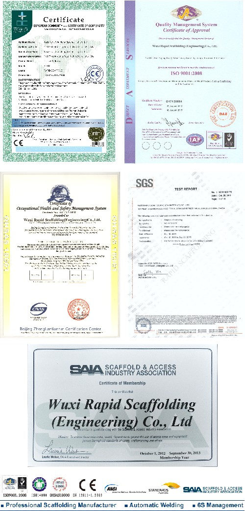 certificado blue power